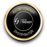 Autoryzowany dystrybutor New Trendy
